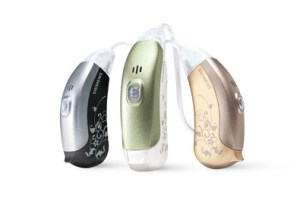 advanced hearing aid technology