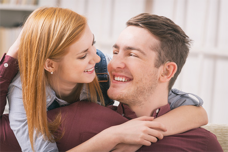 hearing aids and your spouse