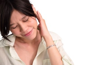sleeping with tinnitus