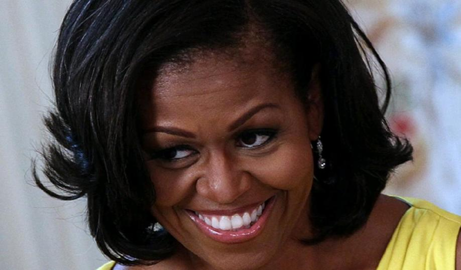 Canary in the Mine: Michelle Obama