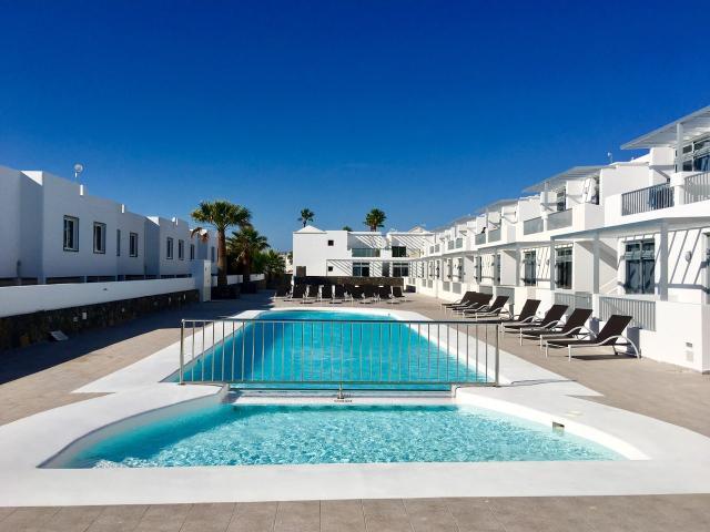 Los Gracioseros Complex  2 bed holiday rental Apartment