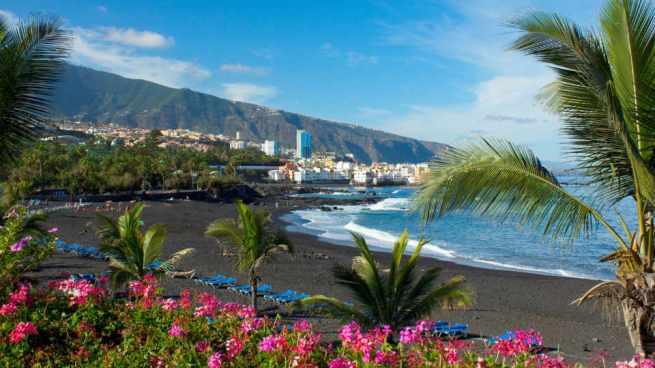 Things to do in Puerto de la Cruz