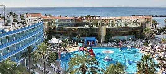 Hotels in Tenerife - Canary Islands Info