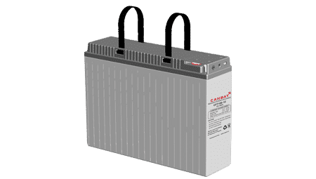 Front Terminal Sealed Lead Acid Battery