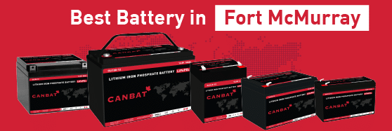 Lithium Battery Fort McMurray