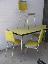 Retro and Vintage Dining & Kitchen Furniture SOLD