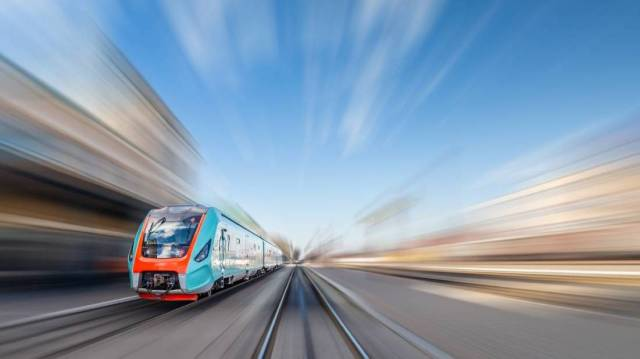 Newly-released cabinet documents reveal what the Howard government knew when it canned the high speed rail project. Picture: Shutterstock