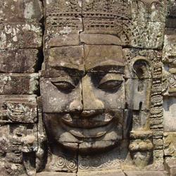 Angkor History  The Angkorian Era Khmer Empire  Cambodia