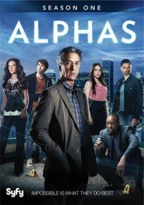 alphas-dvd