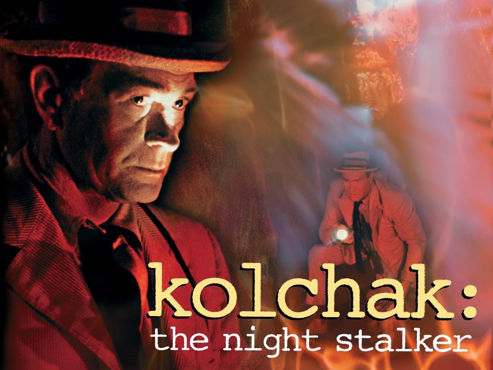 the night stalker - photo #18