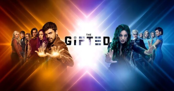 Sci Fi TV Listings for the Week of February 25th: The Gifted Has Its