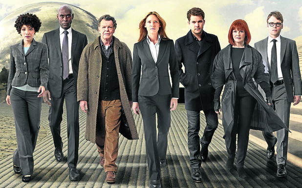 Streaming Finds: All Five Seasons of Fringe Are Available on