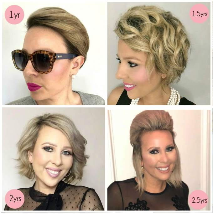 from bald to beautiful tresses - the cancer thriver's guide