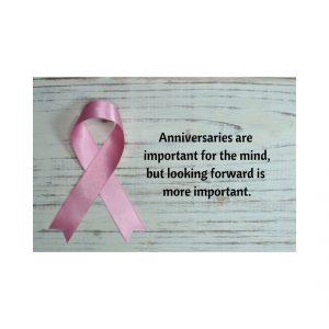 Breast Surgery Anniversary