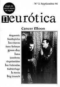 Neurótica n.º 2