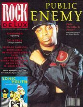 Rockdelux n.º 89 (septiembre 1992)