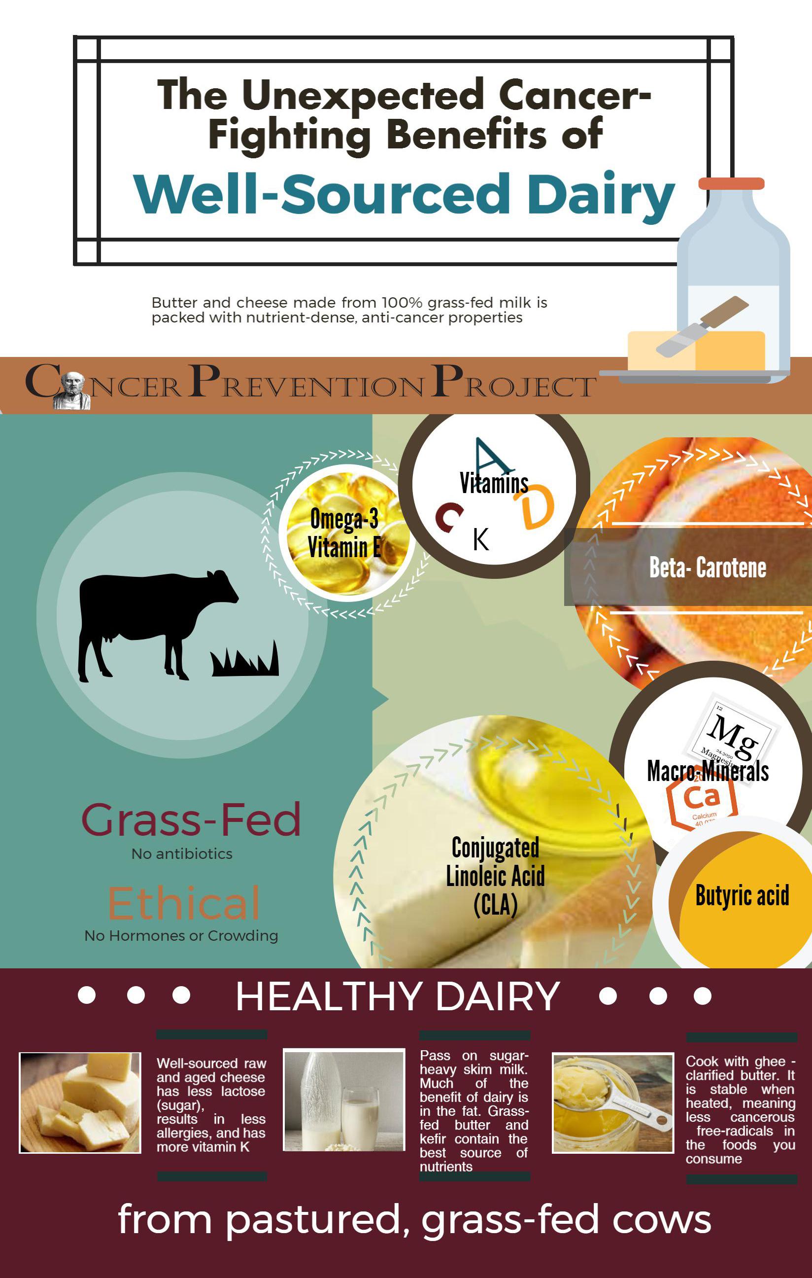 Health Dairy