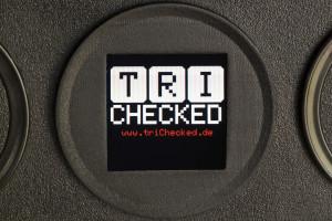 CANchecked - trijekt Display - Startbildschirm - Beschreibung