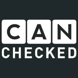 CANchecked Logo