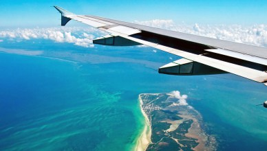 Cancun Airport- Riviera Maya