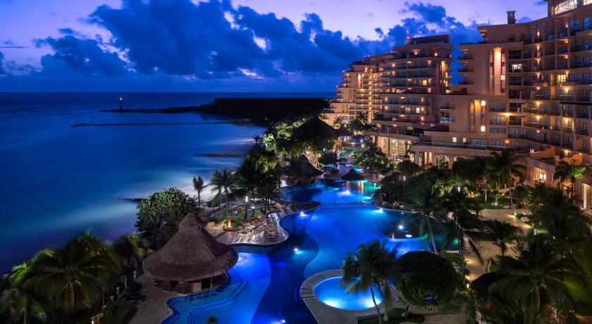 grand oasis cancun all inclusive resorts