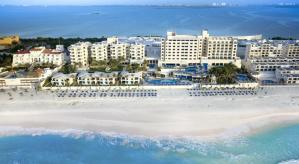 Barcelo Tucancun Beach All Inclusive Resort