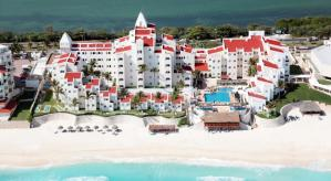 GR Caribe Deluxe by Solaris Cancun All Inclusive Resort