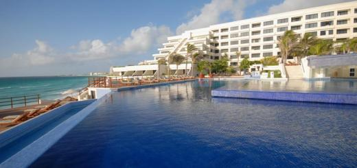 Grand Oasis Sens All Inclusive Adults Only Resort