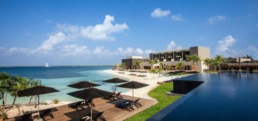 Nizuc Resort & Spa Cancun