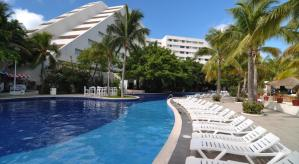 Oasis Palm Cancun All Inclusive Resort