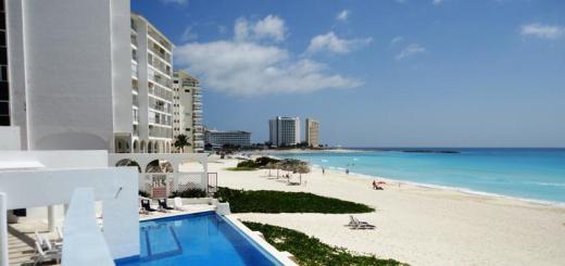 Ocean Dream BPR Cancun Resort