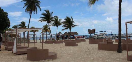 Ocean Spa Hotel Cancun