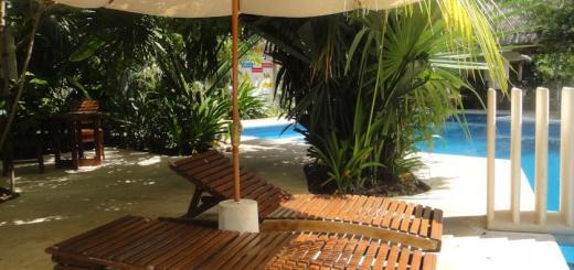 Sotavento Hotel & Yacht Club Cancun