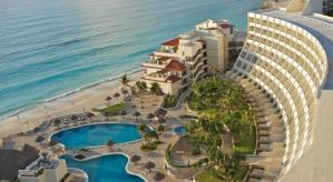 The Villas Cancun by Grand Park Royal Cancun All Inclusive