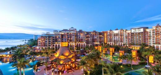 Villa del Palmar Cancun All Inclusive Resort