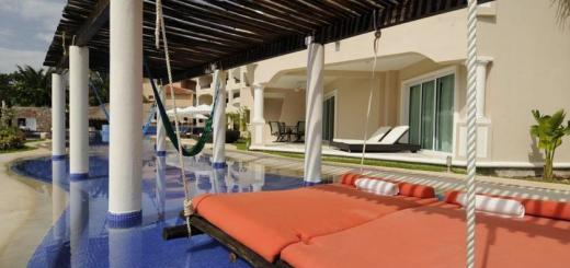Aventuras Club Marina Riviera Maya