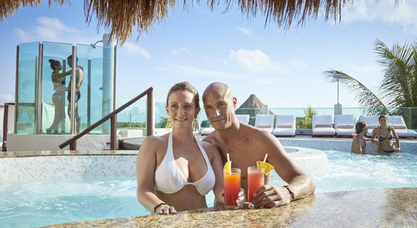 Desire Resort Spa Riviera Maya All Inclusive Resort