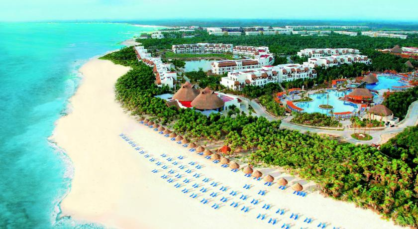 Valentin Imperial Maya All Inclusive Resort Adults Only