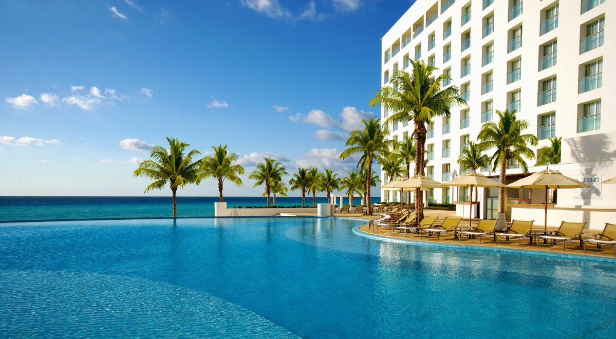 The Top 10 All Inclusive Resorts in Cancun