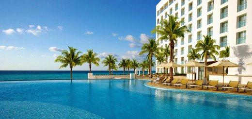Le Blanc Cancun Top All Inclusive Resort