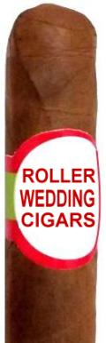 personalized cigar roller