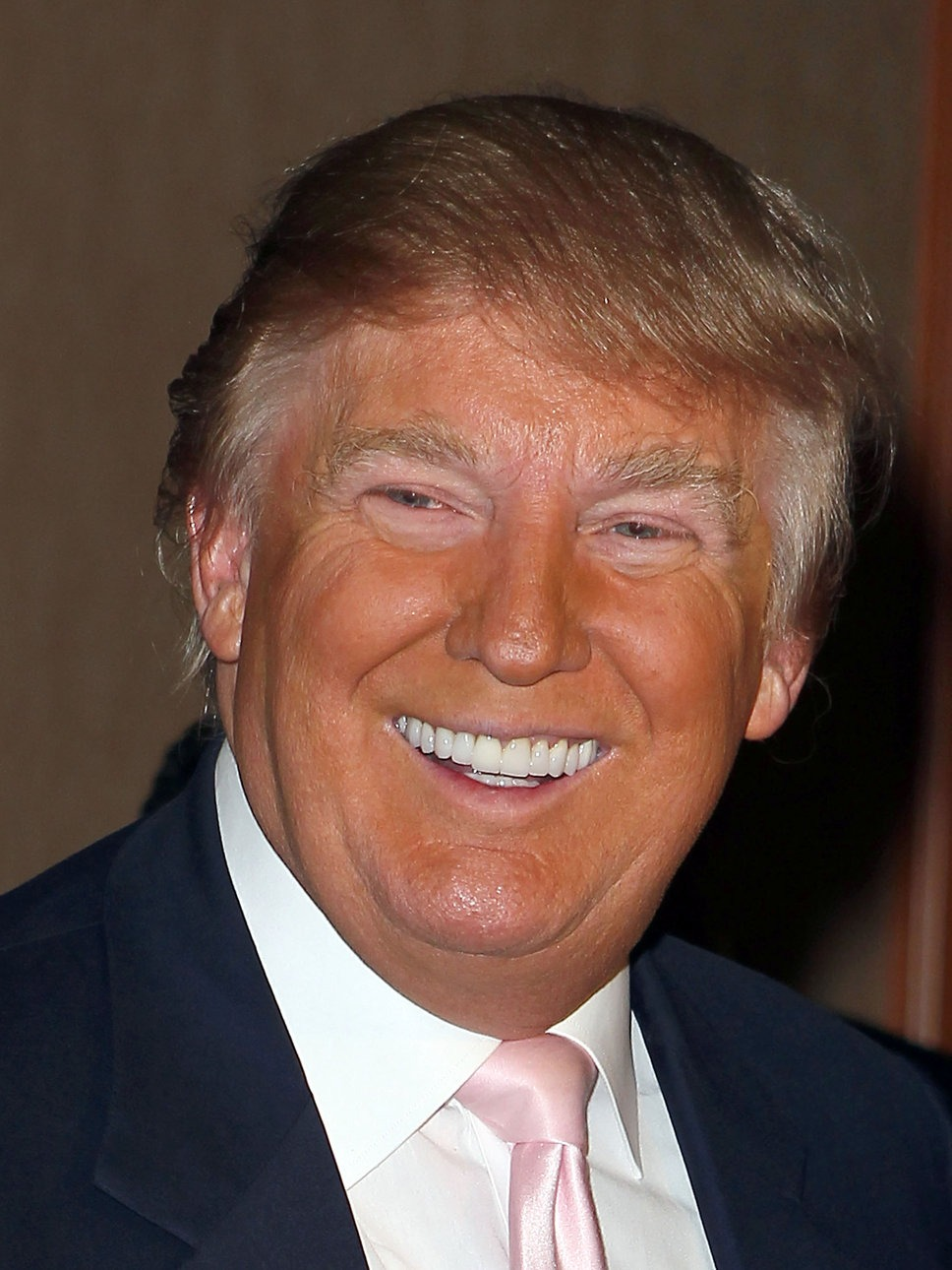 Donald Trump Cosmetic Dentistry