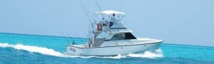 Fishing in Cancun during your Dental Vacation!