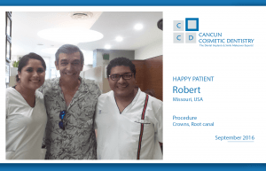 Check this review of Cancun Cosmetic Dentistry!