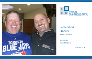 """""""Like a dental implant spa"""" – Review of Cancun Cosmetic Dentistry"""