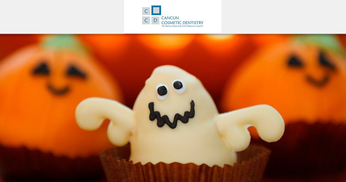Dentistry tips for Halloween!