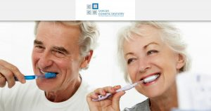 Common dental problems in the elderly – Cancun Cosmetic Dentistry