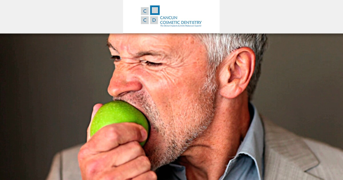 Is there an age limit for dental implants?
