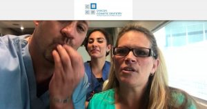 More Cancun Cosmetic Dentistry video testimonials and reviews!