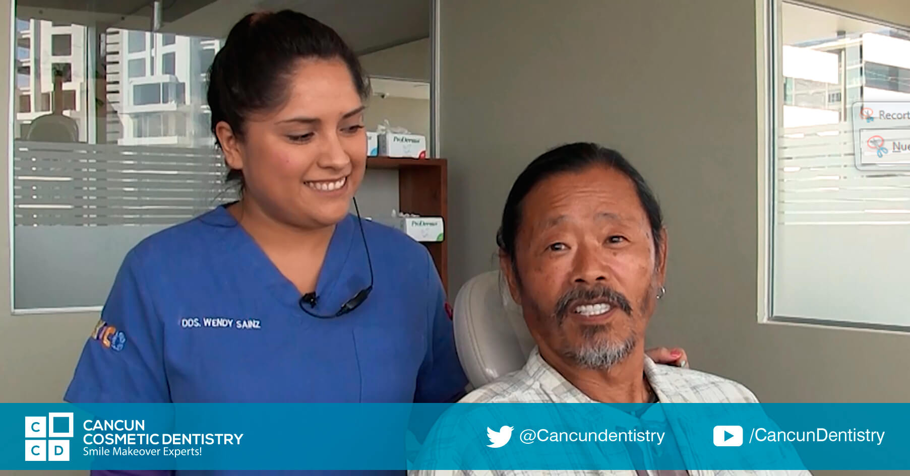 """Snap in Dentures Review: """"Beyond my expectation!"""" with Doctor Wendy"""
